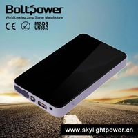 original mobile phone accessories portable jump emergency jump starter with tyre inflator for car jump