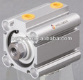 Tipo SMC novo CQ2B compacto cilindro pneumático Compact cilindro de ar