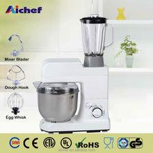 small food mixer, electric dough mxer