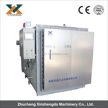 high temperature and pressure mushroom cultivation machine