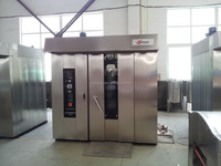 YX16 China newly designed professional ce certificate manufacturer electric deck bakery oven
