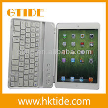 China Bluetooth keyboard 3.0 for ipad mini inventions for sell