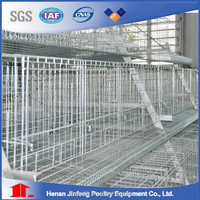 Full automatic feeding and drinking system A type egg chicken cage/laying hen cage