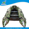 2015 Chinese top-selling foldable inflatable boats for sale