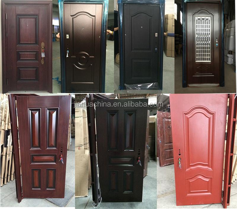 Front Door Design Modern Entry Doors Good Cheap Iron Doors Buy