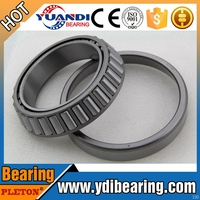 High-quality Ali PLETON china tapered roller bearing 25590/23