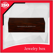 2015 six slots watch box for gift with lacquer