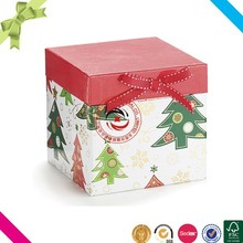 2015 new product custom gift boxes small quantity