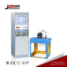 High-speed Cable Wire Coil Balancing Machine (PHQ-5)