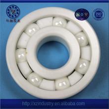 ceramic bearing ball bearing for bike full ZrO2 6201 bearing