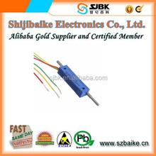 Sensores de olla de posición lineal 10 KOHM 3048L-5-103 en stiock