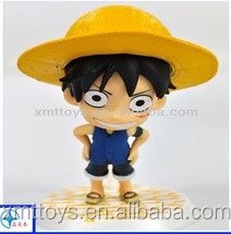 Resin D Luffy Figurine movie character figurine