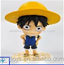 Resin D Luffy Figurine movie character figurine