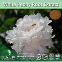 Top Quality White Peony Root P.E.,Radix Paeoniae Rubra Extract , CAS No. 23180-57-6