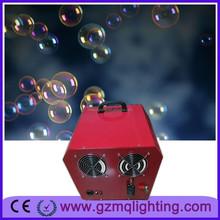 CHINA WEDDING decorate electric bubble machine bubble wrap machine removing bubble machine