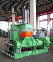 High quality Dispersion mixer for rubber and plastics X(S)N-75*30