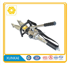 Hydraulic Hand Operated Combi-tool Combination