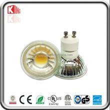 Most powerful gu10 led, 5W led gu10 bulb, 480 lumen led gu10