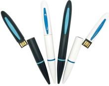 usb pen with laser point ,custom logo usb pendrive , 8gb metal pen usb drive128mb-64gb