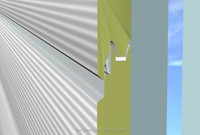 PU sandwich panel for roof & wall, exported Europe, Africa, Aisa