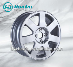 Car Alloy Wheels Byd Silver 15inch Aluminum Alloy Wheels