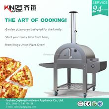 Pizza forno a macchina ku-006g re unione