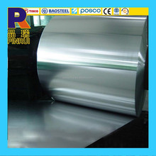 Supply TISCO ss304 astm cold rolled stainless steel coil
