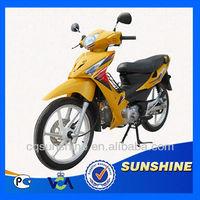 SX110-4 Advanced Very Cheap 125CC Cub Motorcycle