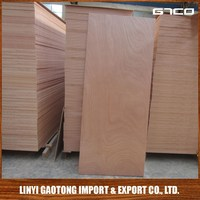 Trade Assurance all kinds of plywood door skin moulded MDF door skin