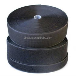 SGS High Quality Nylon Hook& Loop tapes for shoe