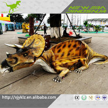 Large Size Animatronic Simulation Dinosaur Model in Shopping Mall or Museum