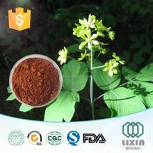 Haute qualité pharm & Food grade sexe puissance comprimés pour hommes herb médecine Epimedium extrait