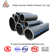 High density hose for water supply flexible hdpe pipe sales