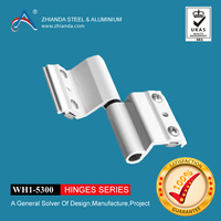 Promotional Bathroom Sliding Window Door Hinges Types