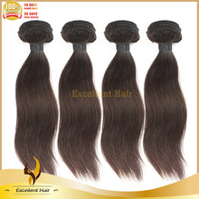 Wholesale Brazilian human hair weave 100% brazilian hair no tangle natural color brazilian hair weave bundles