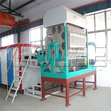 Advanced Processing paper pulp egg tray machine