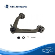 front upper track control arm suspension arm with bushing used for Dodge spare parts OE No.52106776AE