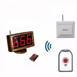 Hot Selling Contemporary Designs Hospital Wireless Nurse Call System