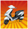 2013 new chopper electric motorcycle with 800-1500W motor power with comfortable seat hide battery high speed