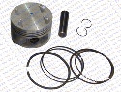78MM 18MM Piston Kit Rings GN300 300CC Loncin dirt bikes Parts