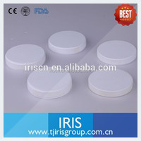 Super Translucent Dental Zirconia Ceramic Blocks for Wieland System