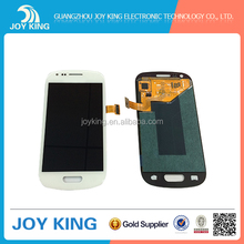 lcd touch screen glass for galaxy s3 mini i8190 , for samsung galaxy s3 mini i8190 lcd