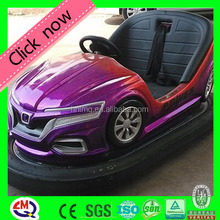 Battery electric attractions limeiqi bumper cars child game