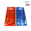 2016 newest christmas large plastic bags with a handle