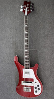 5 string rebon electric bass guitar with good quality