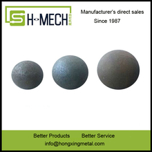 Dia 17mm-150mm hot rolling forged steel ball