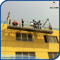 ZLP800 high rise window cleaning equipment