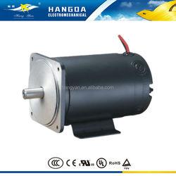 Hangyan 24v 100w vertical and horizontal dc motor
