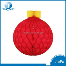 New Design Fashion Low Price Honeycomb Ball Flowers