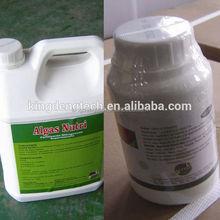Best organic fertilizer High quality liquid seaweed extract fertilizer
